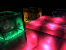 LED Cubes (PS 3.0)